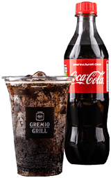 Зображення товару Кока-Кола