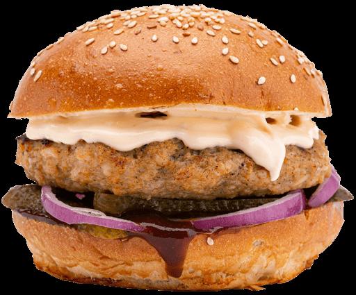 Бургер Чікен